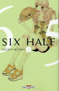 Six Half tome 2