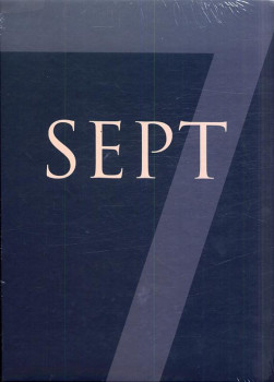 Sept saison 2 - coffret tome 1 à tome 7