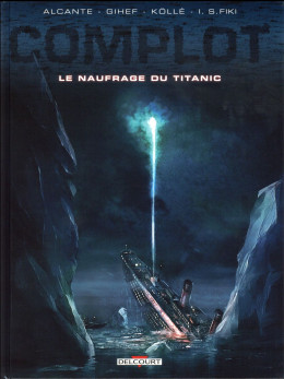 Complot tome 4