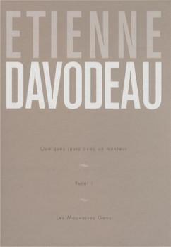 Coffret Etienne Davodeau - 3 albums (édition 2013)
