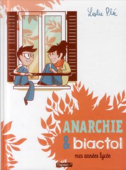 En Seconde C - Anarchie & Biactol