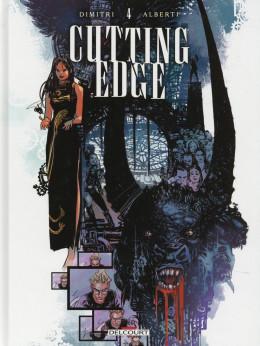 Cutting Edge tome 4