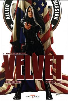 Velvet tome 3