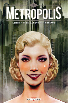 Metropolis tome 4
