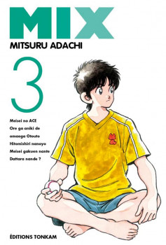 Mix tome 3