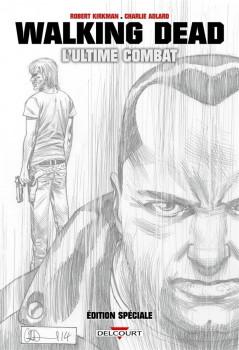 Walking dead - l'ultime combat (édition spéciale)