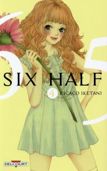 Six Half tome 4