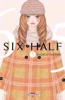 Six Half tome 5