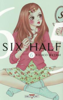 Six Half tome 6