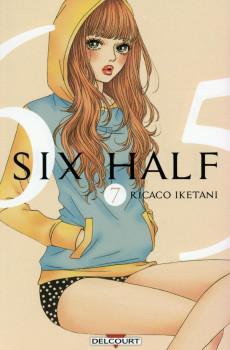Six Half tome 7
