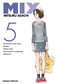 Mix tome 5
