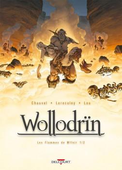 Wollodrïn tome 7