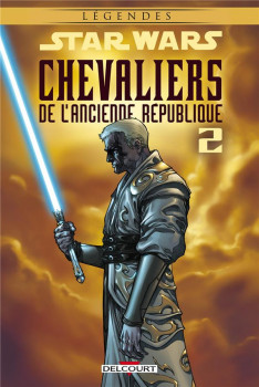 Star Wars - Chevaliers de l'Ancienne République tome 2 (édition 2015)