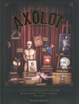 Axolot tome 2