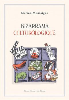 Bizarrama culturologique