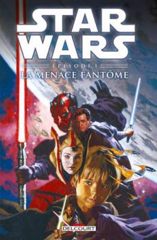 Star Wars Épisode I - La Menace fantôme (édition 2015)