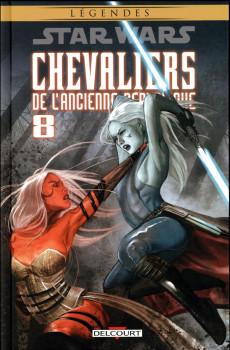 Star Wars - Chevaliers de l'ancienne république tome 8 (édition 2017)