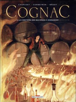 Cognac tome 3