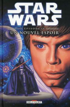 Star Wars Épisode IV - Un nouvel espoir (édition 2015)