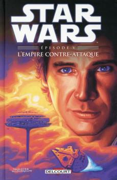 Star Wars Épisode V - L'Empire contre-attaque (édition 2015)