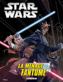 Star wars épisode I - La menace fantôme