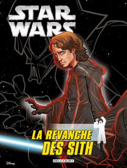 Star Wars épisode III - La revanche des Sith