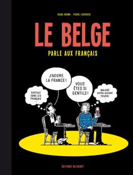 Belge tome 3