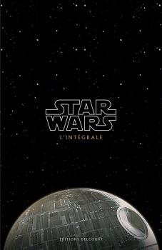 Star Wars épisode - Intégrale I à VI (édition 2015)