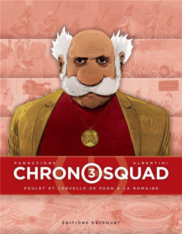 Chronosquad tome 3
