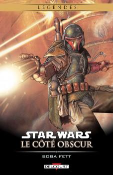 Star Wars - le côté obscur tome 7 (édition 2015)
