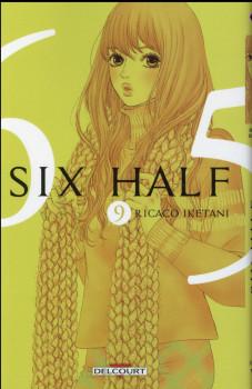 Six half tome 9