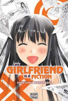 My girlfriend is a fiction tome 4