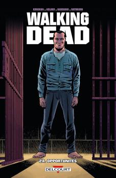 Walking Dead tome 24