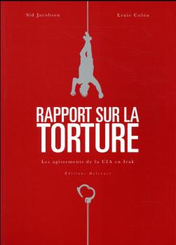 Rapport sur la torture