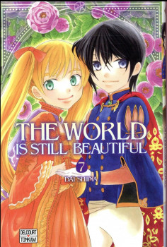 The world is still beautiful tome 7