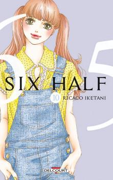 Six half tome 10