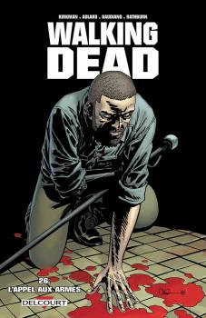 Walking Dead tome 26