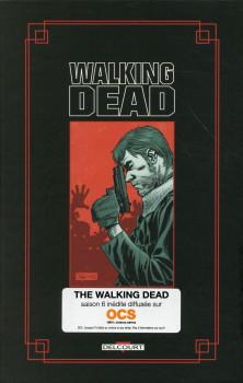 Walking dead coffret tomes 1 à 4