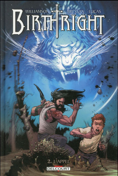Birthright tome 2