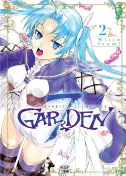 7th garden tome 2