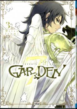 7th garden tome 3