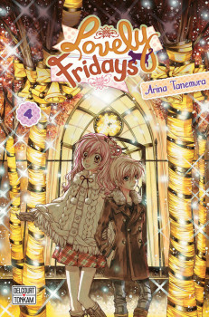 Lovely fridays tome 4