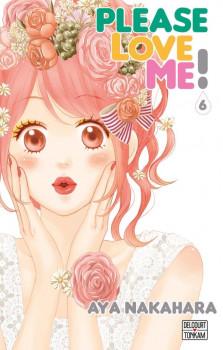Please love me ! tome 6