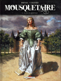 Mousquetaire tome 2