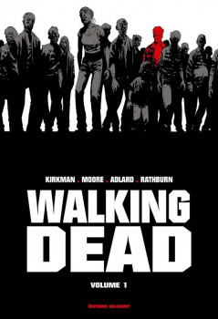 Walking dead - prestige tome 1
