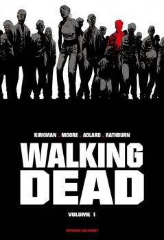 Walking dead - prestige tome 1
