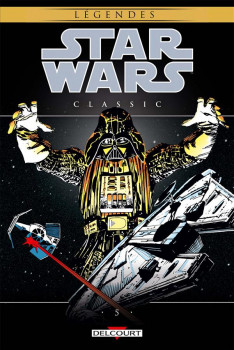 Star Wars - classic tome 5