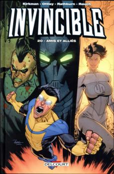 Invincible tome 20