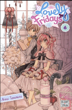 Lovely fridays tome 6