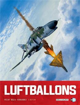 Luftballons tome 2